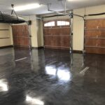 home flooring project